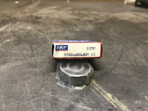 SKF 6200-2RSJEM Explorer Ball Bearing