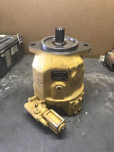Cat Rexroth 10R-7434-00 AXIAL PISTON PUMP VARIABLE DISPLACEMENT Caterpillar