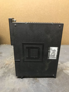 Square D Class 8030 Type DOM 221 output module