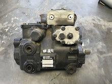 Load image into Gallery viewer, Sauer Danfoss MPV046 pump with MCV108C3011 Hydraulic displacement control