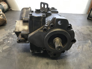 Sauer Danfoss MPV046 pump with MCV108C3011 Hydraulic displacement control