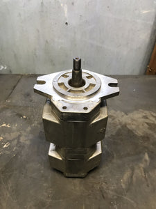 SHIMADZU 9t4831 127-014 R808 CATERPILLAR HYDRAULIC GEAR PUMP