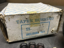 Load image into Gallery viewer, Taper Bushing SK  15/16