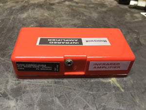 Honeywell Infra-red Amplifier R7248A 1004 Infrared