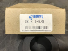 Load image into Gallery viewer, Maurey SK X 1-5/8 skx158 QD BUSHING, 1 5/8INCH BORE