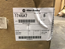 Load image into Gallery viewer, AB Allen Bradley 1746A7 Series B 96491083 96297477