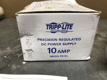 Load image into Gallery viewer, Tripp-Lite PR-10B Precision Regulated DC Power Supply