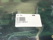 Load image into Gallery viewer, ABB 3HAC12815-1 Controller Axis Controller DSQC601