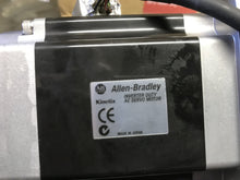Load image into Gallery viewer, AB Allen Bradley Inverted Duty AC Servo Motor Kinetix TL-A2540P-HJ32AN