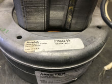 Load image into Gallery viewer, Ametek Series Universal Vacuum Motor 116432-00