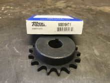Load image into Gallery viewer, Martin Sabertooth 50BS18HT1 1-3/8 Sprocket