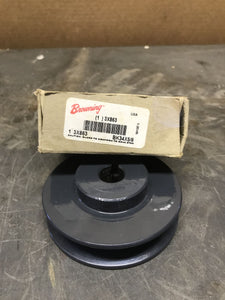 Browning Pulley 3X863 BK34x5/8