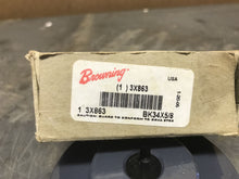 Load image into Gallery viewer, Browning Pulley 3X863 BK34x5/8