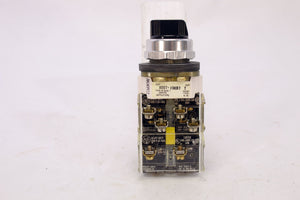 AB Allen Bradley 800T-J5KB7 Series T Selector Switch