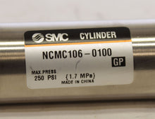 Load image into Gallery viewer, SMC Cylinder NCMC106-0100