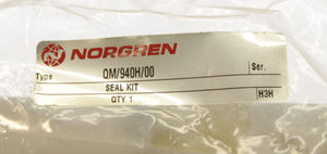Norgren QM/940H/00 Seal Kit