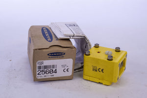 Banner RSBR 25604 Photoelectric Sensor Switch Head