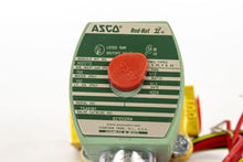 Load image into Gallery viewer, Asco 8210G094 Solenoid Valve