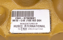 Load image into Gallery viewer, Husco CNH 87583691 Control Valve, Pilot Control .172 Orifice