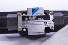 Load image into Gallery viewer, Daikin solenoid controlled Valve KS0-G02-2CA-30-N 32 9402
