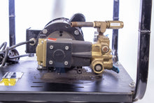 Load image into Gallery viewer, Wheeler Rex Hydro-Static Test Pump 33100 NOS 1 HP, 1 GPM, 1000 psi