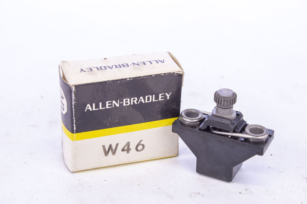 Allen Bradley AB Overload Relay Heater Element W46