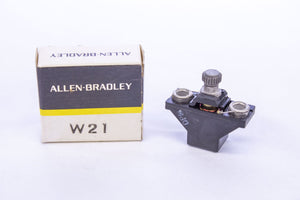 Allen Bradley AB Overload Relay Heater Element W21