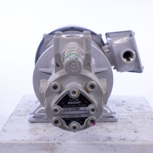 NOP Nippon Motor Trochoid Oil Pump TOP 2MY 750-IP 208HWMRVD FELQ-80T