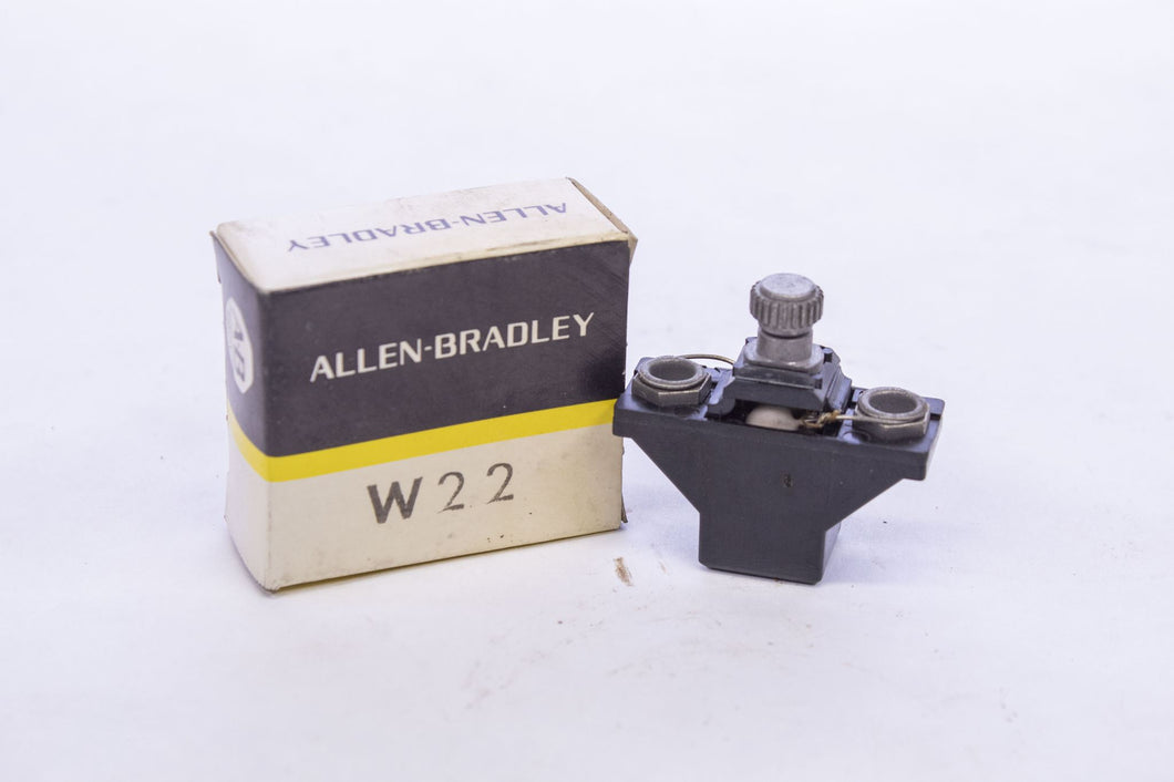 Allen-Bradley AB Heater Element W22