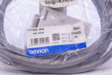 Load image into Gallery viewer, Omron D4C-1602 Limit Switch
