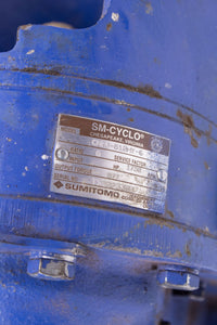 SM-Cyclo CNHJ-610HY-6 Gear Reducer