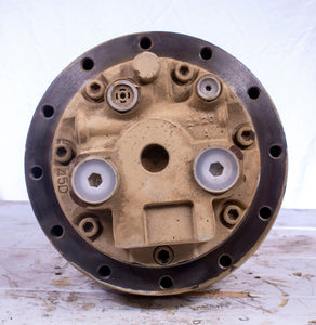 CNH Hydraulic Motor 2T705C2K022A11 87588927 Single Speed