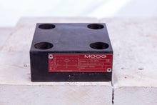 Load image into Gallery viewer, Moog M-CCE25D62D0X99/X10;Y10 XEB 18517-001M01 Cartridge Valve