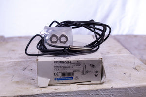 Telemecanique Sensors XS108BLPAL2 Inductive Proximity Switch