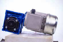 Load image into Gallery viewer, Motovario NMRV050 Reducer with T71-B4 motor