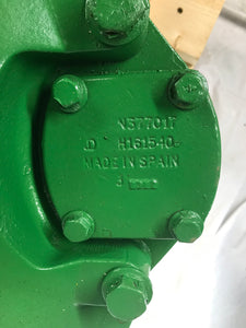 DE31283 AN373649 Final Drive Left Hand for John Deere S670 S680 S690 Combines