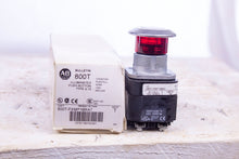 Load image into Gallery viewer, Allen Bradley 800T-FXMP16RA7 Push-Pull Button Operator