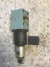Load image into Gallery viewer, Nachi Electro Proportional Relief Valve EPR-G01-2-0911-8103B 7X0