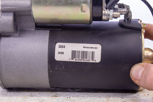 BBB Industries Superior Reman Starter F30U-11131-AA 3204