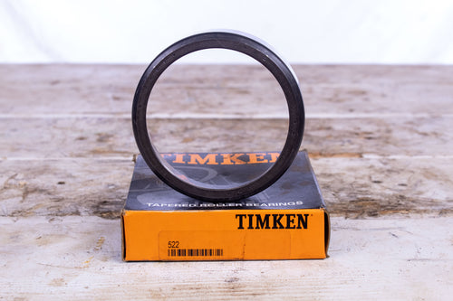 Timken 522 Tapered Roller Bearing Cone