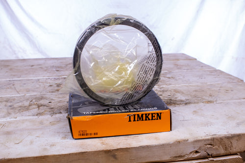 Timken 47820 Tapered Roller Bearing Outer Race Cup