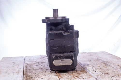 Parker PGP350 PGM350 N16457 33-37 GPM Cast Iron Pump