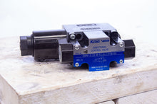 Load image into Gallery viewer, Tokyo Keiki Tokimec Directional Control Valve DG4V-3-2A-M-P7-H-7-P16-56