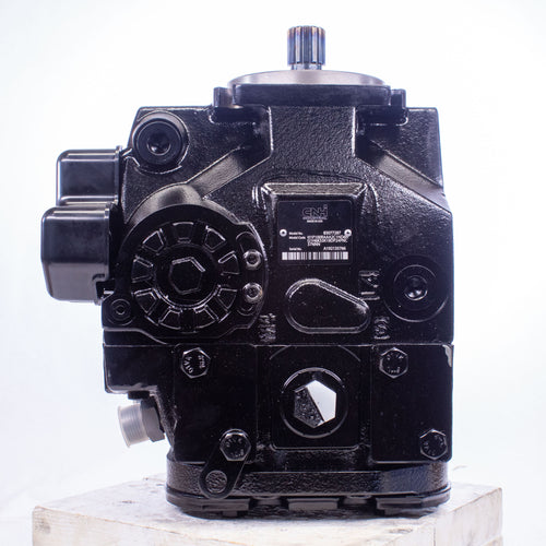 Case CNH 83077287 Danfoss H1P100RAAA2C1MD8HG1H6K33K18DP24PNC37NNN Piston Pump