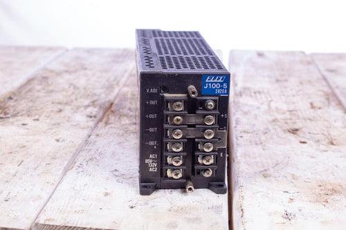 Elco J100-5 5V20A Switching Power Supply