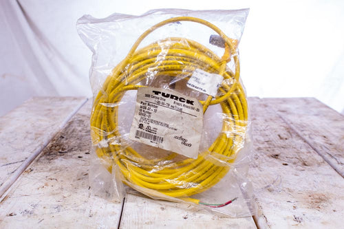 Turck WSB 3T-10 Micro Fast Cable