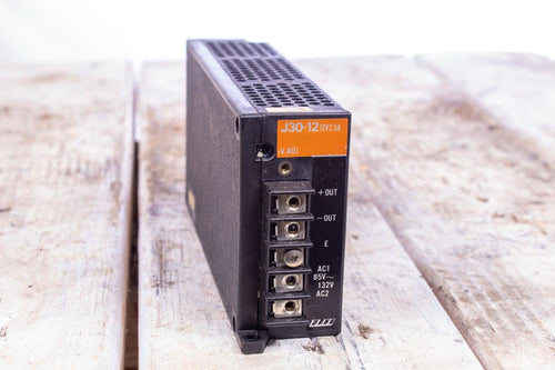Elco J30-12 Switching Power Supply