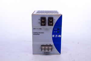 Eaton PSG240E Power Supply 4H used