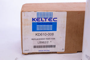 Keltec KD610-008 for LB962/2 Spin-On Separator Element