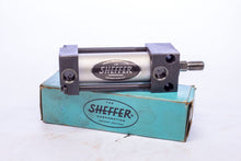 Load image into Gallery viewer, Sheffer CLHD2 CYLINDER ACTUATING LINEAR CLH-D2